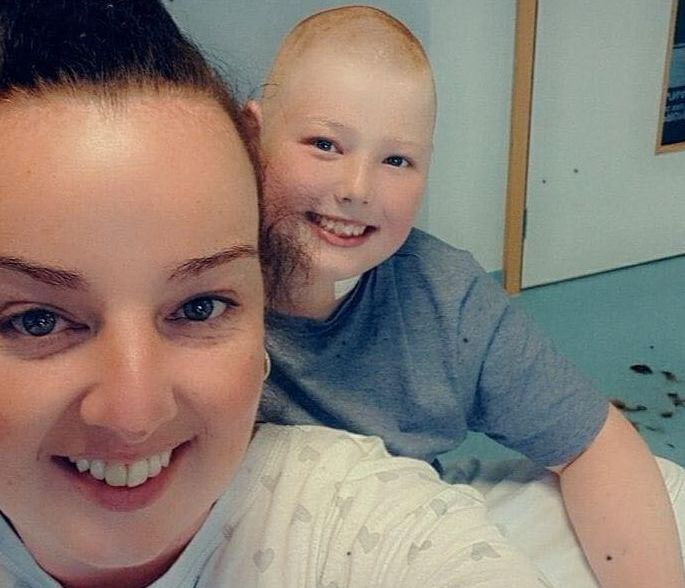 Southport schoolboy, 12, diagnosed with leukaemia told by doctors he is now cancer free