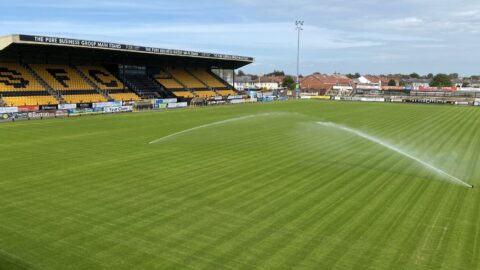Southport FC would welcome 'return of fans tomorrow' as Let Fans In campaign grows